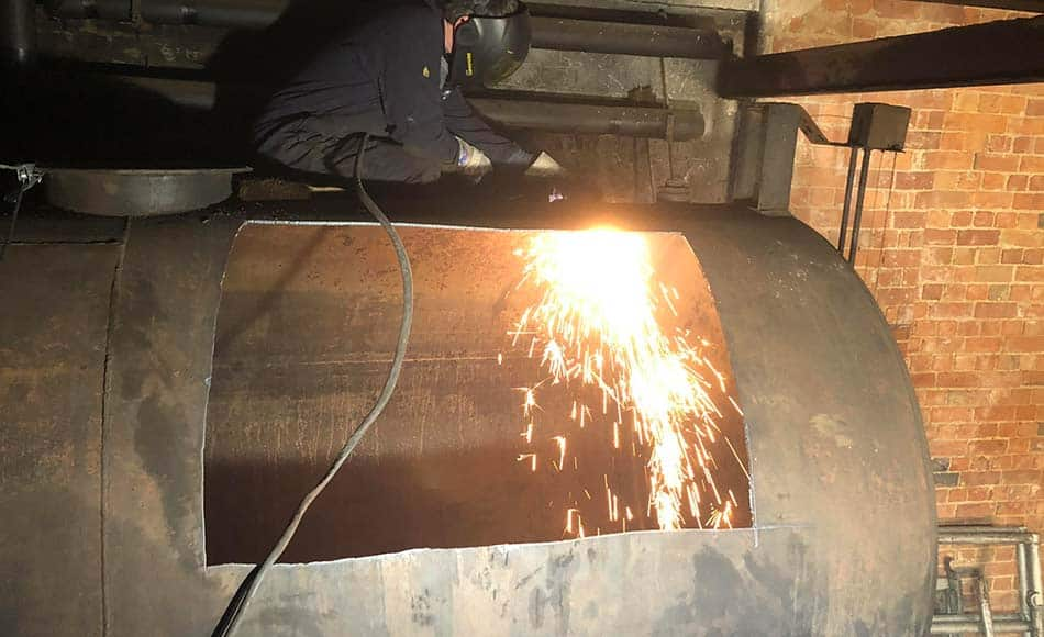 commercial-oil-heating-tank-removed